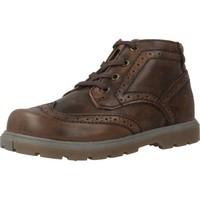 Schuhe Jungen Boots Chicco CIAK Brown