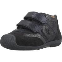 Schuhe Mädchen Sneaker High Chicco GHIRLANDA Blau