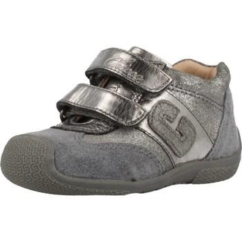 Schuhe Mädchen Sneaker High Chicco GHIRLANDA Grau