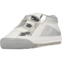 Schuhe Mädchen Sneaker High Chicco NEMIX Weiß