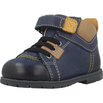 Schuhe Jungen Sneaker High Chicco GORIX Blau