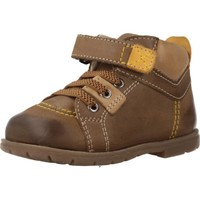 Schuhe Jungen Sneaker High Chicco GORIX Brown