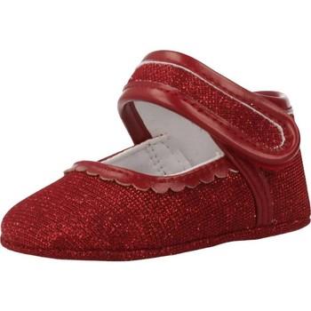 Schuhe Mädchen Derby-Schuhe & Richelieu Chicco OSKA Rot