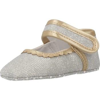Schuhe Mädchen Derby-Schuhe & Richelieu Chicco OSKA Silber