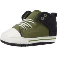 Schuhe Jungen Sneaker High Chicco OLIVER Grün