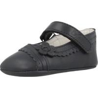 Schuhe Mädchen Derby-Schuhe & Richelieu Chicco NICLA Blau