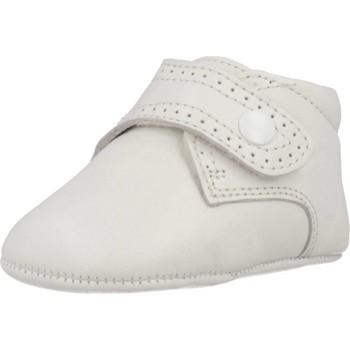 Schuhe Jungen Sneaker High Chicco NIVIAN Weiß