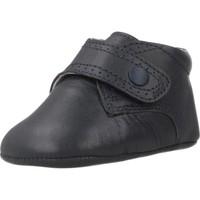 Schuhe Jungen Sneaker High Chicco NIVIAN Blau