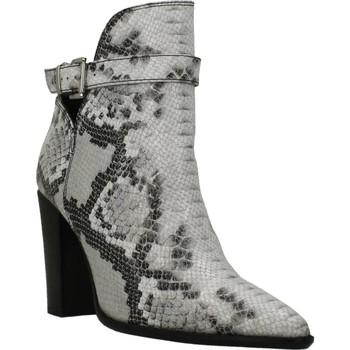 Schuhe Damen Low Boots Bronx AMERICANA BOOT NAPPA Mehrfarbig
