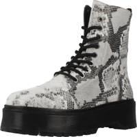 Schuhe Damen Low Boots Bronx 47183P Mehrfarbig