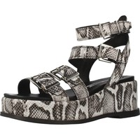 Schuhe Damen Sandalen / Sandaletten Bronx 84765J Mehrfarbig