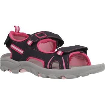 Schuhe Mädchen Sandalen / Sandaletten Gioseppo 47440G Rosa