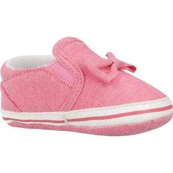 Schuhe Mädchen Babyschuhe Chicco OCARINA Rosa