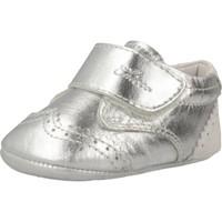 Schuhe Mädchen Sneaker Low Chicco NARDO Silber