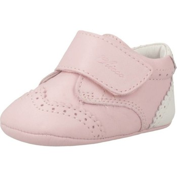 Schuhe Mädchen Sneaker Low Chicco NARDO Beige