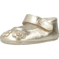Schuhe Mädchen Derby-Schuhe & Richelieu Chicco NENE Gold