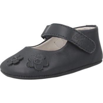 Schuhe Mädchen Derby-Schuhe & Richelieu Chicco NENE Blau