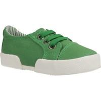 Schuhe Jungen Sneaker Low Chicco GRIFFY Grün
