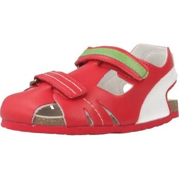 Schuhe Jungen Sportliche Sandalen Chicco HERMAN Rot
