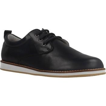 Schuhe Jungen Sneaker Low Landos 21AE17 Blau