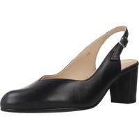 Schuhe Damen Pumps Piesanto 190229 Blau