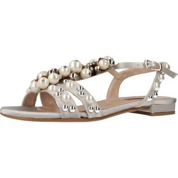 Schuhe Damen Sandalen / Sandaletten Albano 2127AL Grau