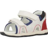 Schuhe Jungen Sportliche Sandalen Chicco 1061531 Grau