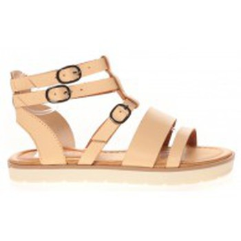 Schuhe Damen Sandalen / Sandaletten Cassis Côte d'Azur Sandales Raymond Beige Beige