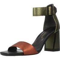 Schuhe Damen Sandalen / Sandaletten Bruno Premi BW1006X Grün