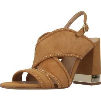 Schuhe Damen Sandalen / Sandaletten Bruno Premi BW2102P Brown