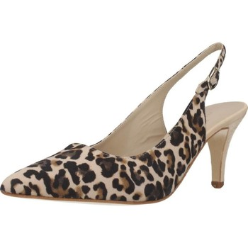 Schuhe Damen Pumps Argenta 4303 3 Mehrfarbig