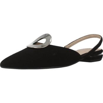 Schuhe Damen Sandalen / Sandaletten Argenta 4382A Schwarz