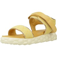 Schuhe Damen Sandalen / Sandaletten Inuovo 116004I Gelb