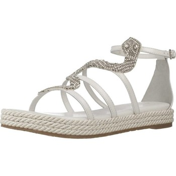 Schuhe Damen Sandalen / Sandaletten Apepazza VTN01 Weiß