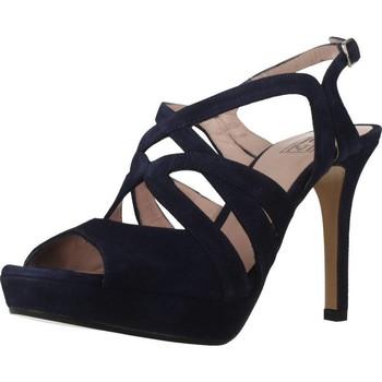 Schuhe Damen Sandalen / Sandaletten Joni 16293J Blau