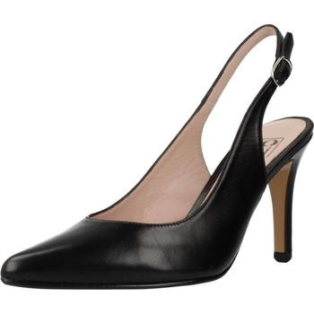 Schuhe Damen Pumps Joni 16536J Schwarz