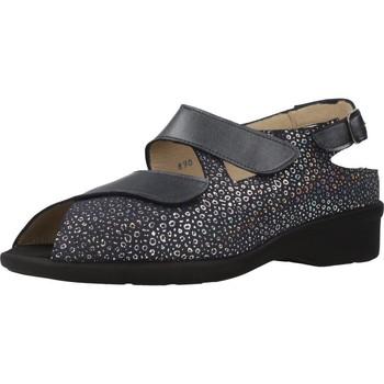 Schuhe Damen Sandalen / Sandaletten Trimas Menorca 890T Blau