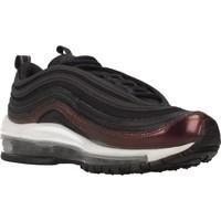Schuhe Damen Sneaker Low Nike AIR MAX 97 Schwarz