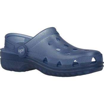 Schuhe Jungen Wassersportschuhe Igor S10226 Blau