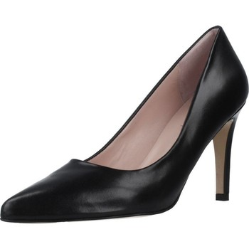 Schuhe Damen Pumps Joni TIBET Schwarz
