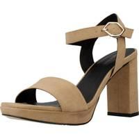 Schuhe Damen Sandalen / Sandaletten Angel Alarcon 19500 750 Brown