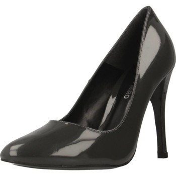 Schuhe Damen Pumps Antonio Miro 326701 Grau