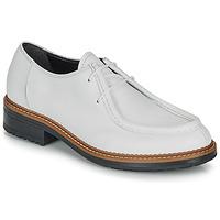 Schuhe Damen Derby-Schuhe André ETIENNE Weiss