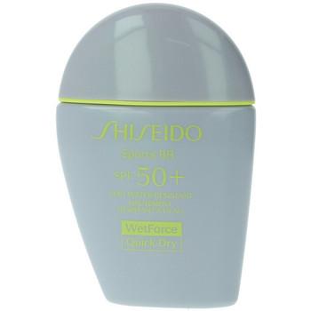 Beauty Sonnenschutz & Sonnenpflege Shiseido Sun Care Sports Bb Spf50+ dark 12 Gr 12 g