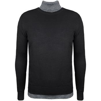 Kleidung Herren Pullover Xagon Man  Schwarz