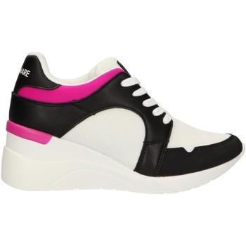 Schuhe Damen Multisportschuhe Maria Mare 67324 Negro