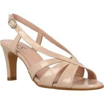 Schuhe Damen Sandalen / Sandaletten Joni 14377J Beige