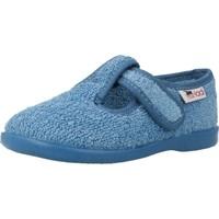 Schuhe Jungen Babyschuhe Vulladi 3112 052 Blau