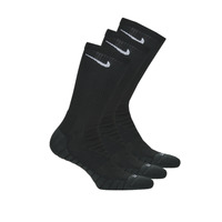 Accessoires Herren Socken & Strümpfe Nike SX5547-010 Schwarz