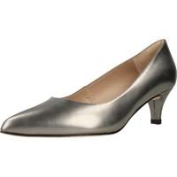 Schuhe Damen Pumps Argenta 52397 Silber